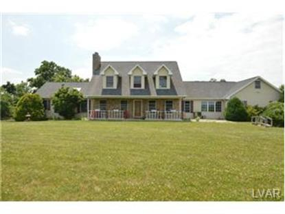 4848 Ross Valley Road New Tripoli, PA MLS# 476894