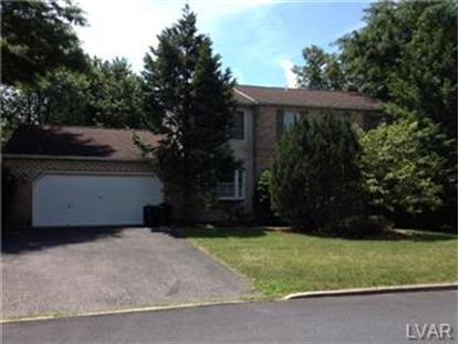 3932 Suncrest Lane Bethlehem Twp, PA MLS# 476906