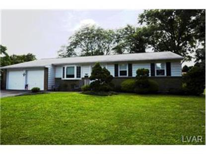 928 Beverly Drive Allentown, PA MLS# 477866