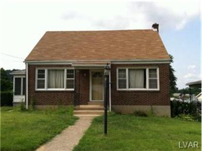 1043 Wiley Street, Fountain Hill, PA