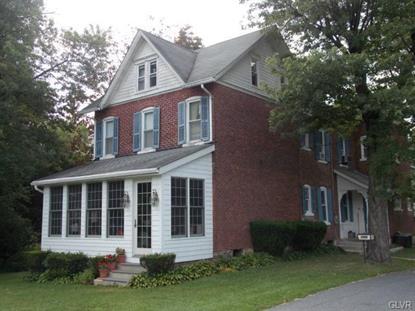 1726 Illingsworth Street Allentown, PA MLS# 478929