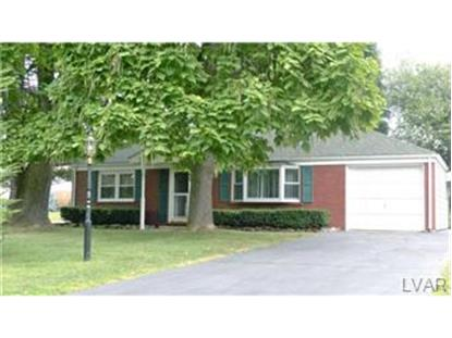 Address not provided Hanover Twp, PA MLS# 479237