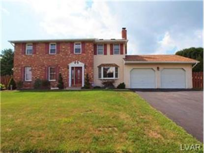 1328 Jeffrey Lane Palmer TWP, PA MLS# 479245
