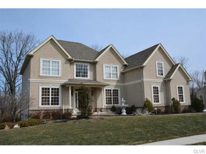 4785 Curly Horse Drive Center Valley, PA MLS# 479265