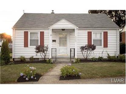 930 New Jersey Avenue Hellertown, PA MLS# 479598