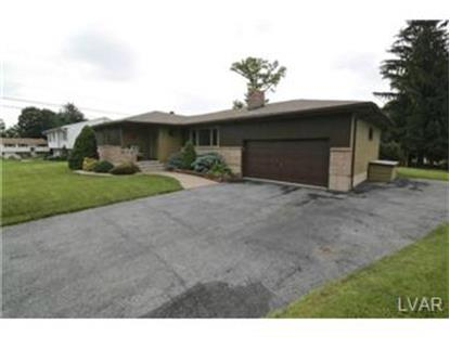 3478 Hickory Circle Allentown, PA MLS# 480017