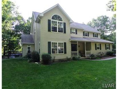 222 Blackthorn Drive Chestnuthill Twp, PA MLS# 480025