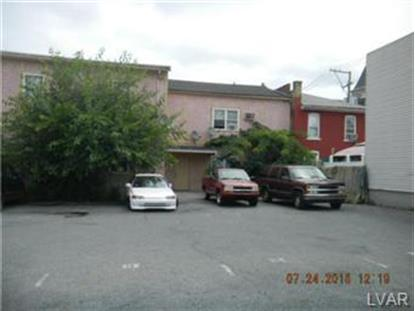 315 North 14Th Street Allentown, PA MLS# 480240