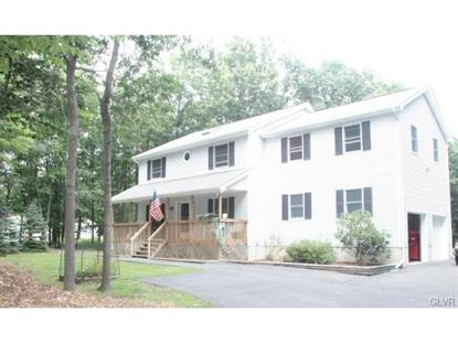 1493 North Rocky Mountain Drive Chestnuthill Twp, PA MLS# 480739