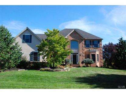 3400 North Bay Hill Drive Center Valley, PA MLS# 480763