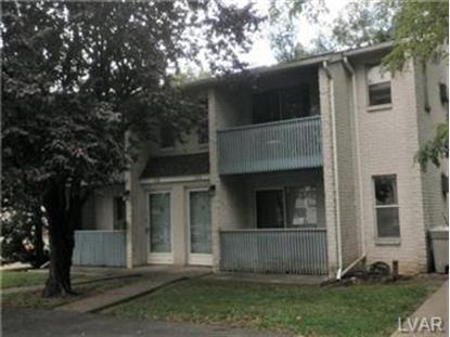1316 South Fountain Street Allentown, PA MLS# 481035