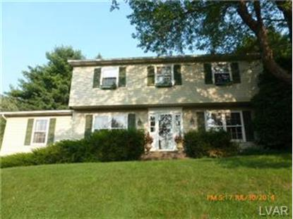 1214 Valley View Drive Allentown, PA MLS# 481132