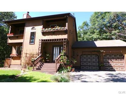 1245 North Rocky Mountain Drive Chestnuthill Twp, PA MLS# 481548