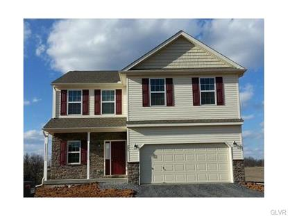 Royal Fern(Grandview Model) Road Allentown, PA MLS# 481674