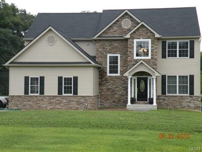 2953 MUSKET Road New Tripoli, PA MLS# 482396
