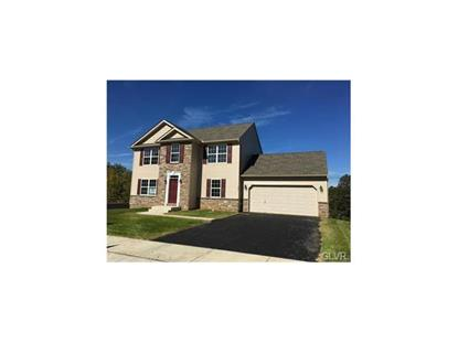1601 ABIGAIL  Allentown, PA MLS# 482789