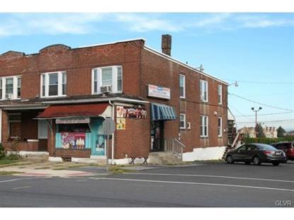 301 West Susquehanna Street Allentown, PA MLS# 482985