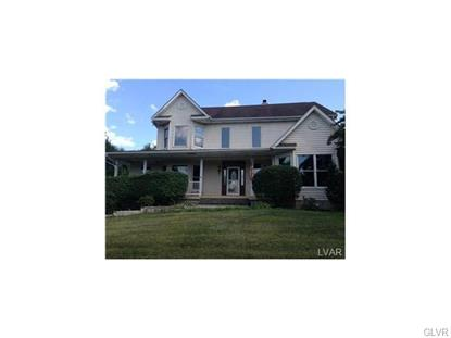580 Centerville Road Bangor, PA MLS# 483158