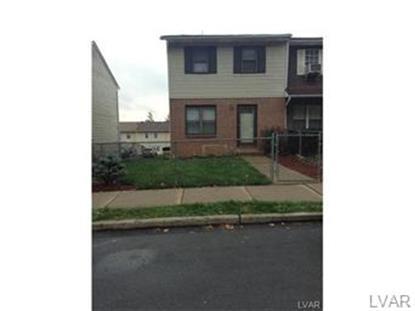 2861 Rhonda Lane Allentown, PA MLS# 483431