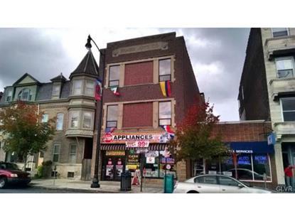 613 North 7th Street Allentown, PA MLS# 483587