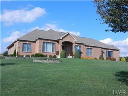 3252 Valley View Drive Moore Twp, PA MLS# 483675