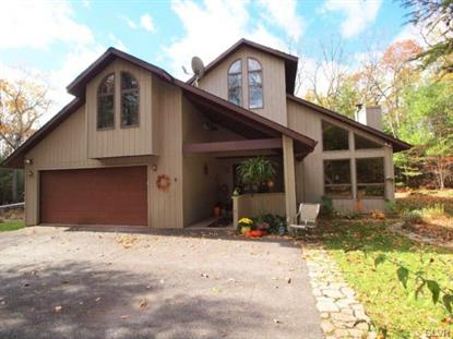 117 Robbins Lane Chestnuthill Twp, PA MLS# 483793