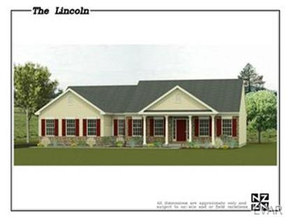4724 Steeplechase Drive Forks Twp, PA MLS# 484040