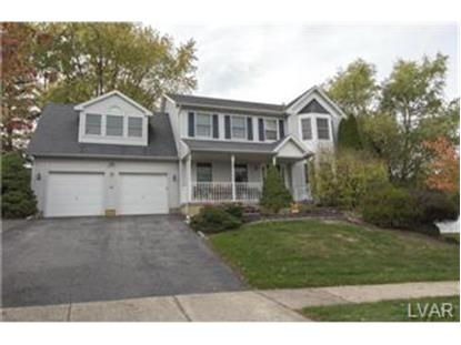 2135 Sequoia Road Bethlehem Twp, PA MLS# 484085