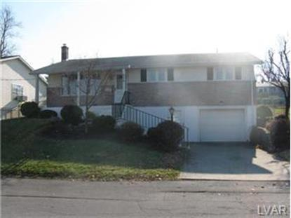 924 East Union Street Allentown, PA MLS# 484167