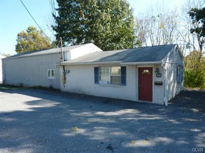 1066 West Tioga Street Allentown, PA MLS# 484527