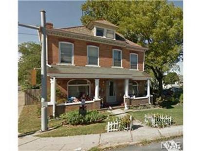 1916 Albert Street Allentown, PA MLS# 485075