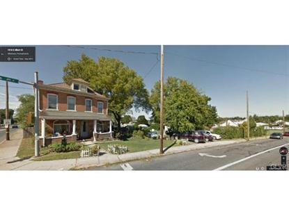 1916 Albert Street Allentown, PA MLS# 485076