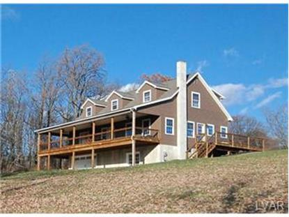 9470 Upper Little Creek Road Bangor, PA MLS# 485421