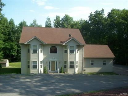 837 Lower Mountain Drive Chestnuthill Twp, PA MLS# 485476