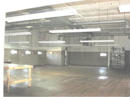 314 North 12th Street Allentown, PA MLS# 485497