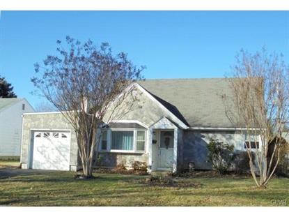 2917 Moravian Avenue Allentown, PA MLS# 485540