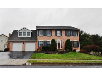 4120 Washington Street Bethlehem Twp, PA MLS# 486215