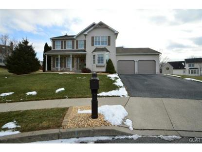 2150 Cherry Blossom Court Bethlehem Twp, PA MLS# 486572