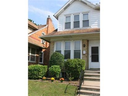 2128 West Liberty Street Allentown, PA MLS# 486976