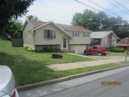 2544 28Th Street Southwest Allentown, PA MLS# 487119
