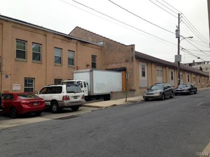 313 North Madison Street Allentown, PA MLS# 487417