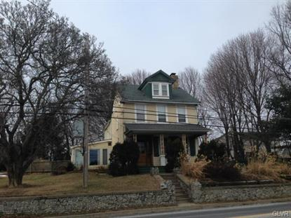 4221 Freemansburg Avenue Bethlehem Twp, PA MLS# 487843