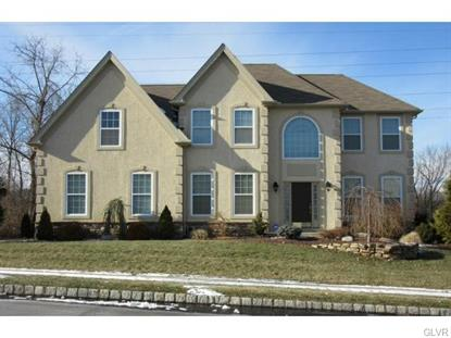 4985 Curly Horse Drive Center Valley, PA MLS# 487967
