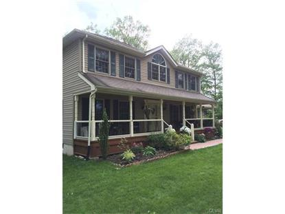 107 Fieldstone Court Chestnuthill Twp, PA MLS# 488125