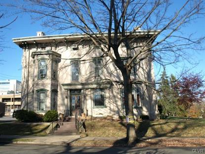 401 West Walnut Street Allentown, PA MLS# 488947
