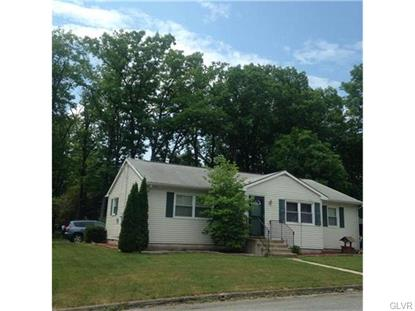 156 Washington Street Wind Gap, PA MLS# 489130