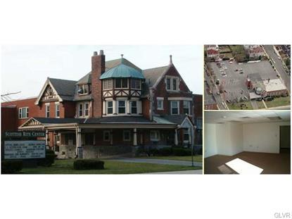 1528 West Hamilton Street Allentown, PA MLS# 489435