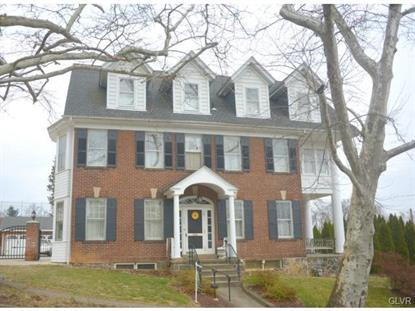 1005 Cattell Street Easton, PA MLS# 489983