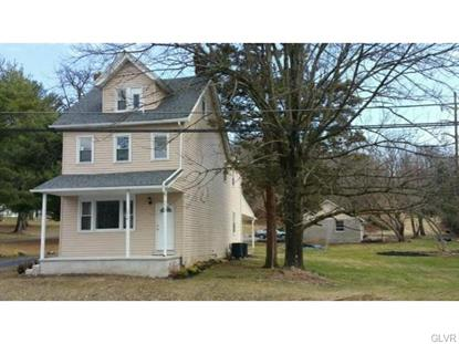 1518 East Emmaus Avenue Allentown, PA MLS# 490068