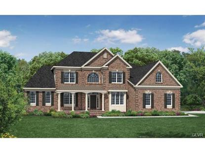 6372 Blue Belle Drive Center Valley, PA MLS# 490256